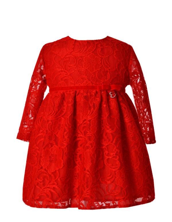 e168055036d55f sukienka czerwona - EMMA | Sklep Hurtowy