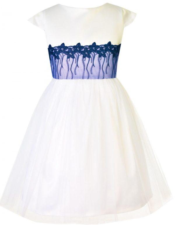 5a2d3f49d4 Sukienki dla dziewczynek na wesele