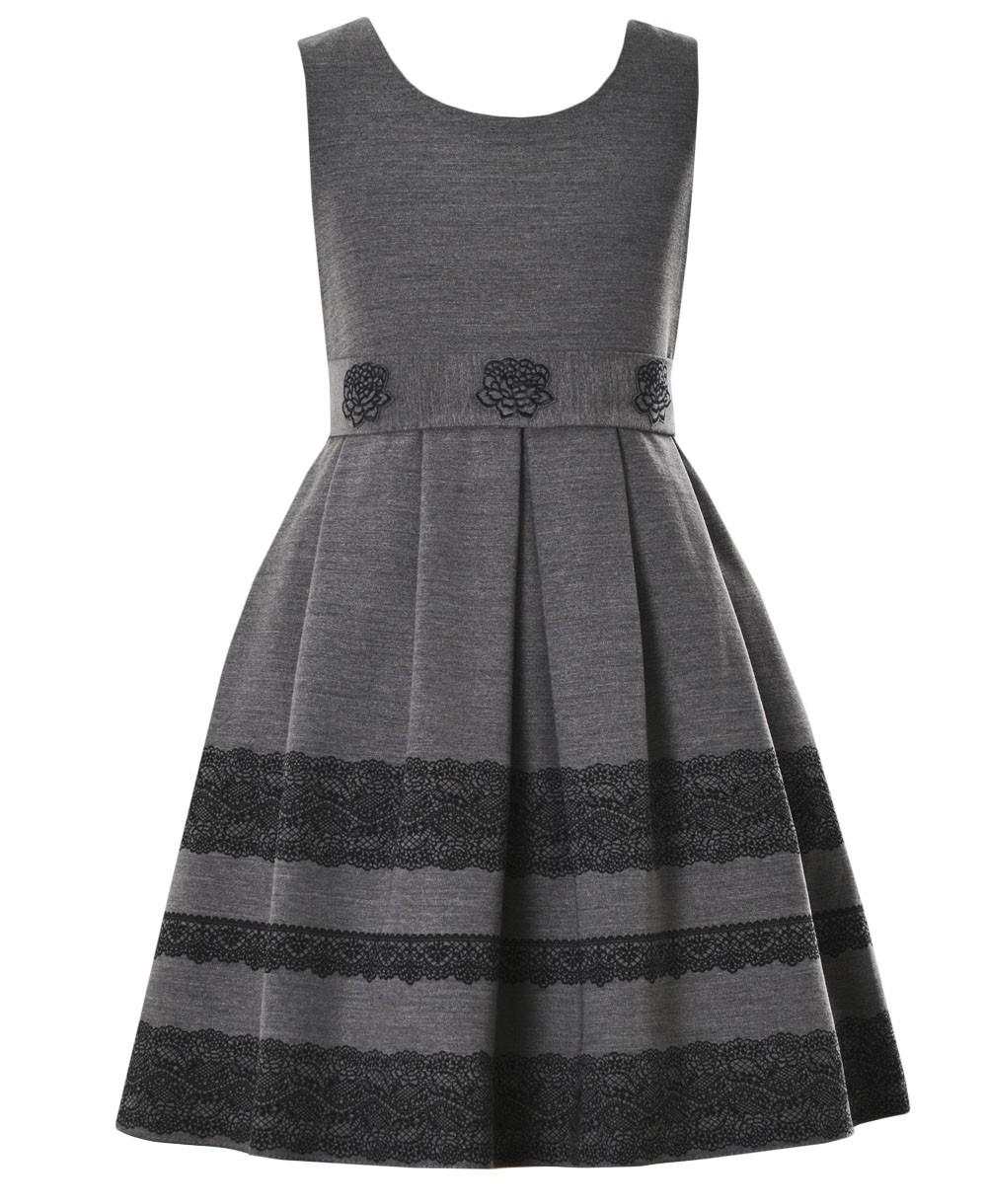 a638fb0a8e Szara sukienka