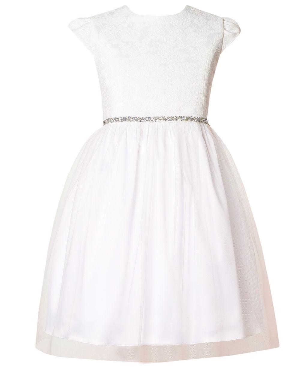 a280316a5f Sukienka Blanca - EMMA Polska Marka Odzieży Dziecięcej