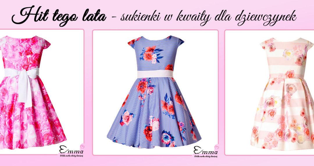 d82740d7fb Archiwa  eleganckie sukienki - EMMA Polska Marka Odzieży Dziecięcej