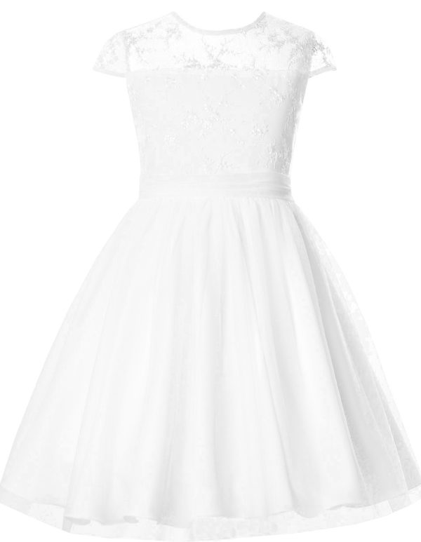 006d59af07 Sukienki Dla Dziewczynek Na Wesele Wizytowe Codzienne