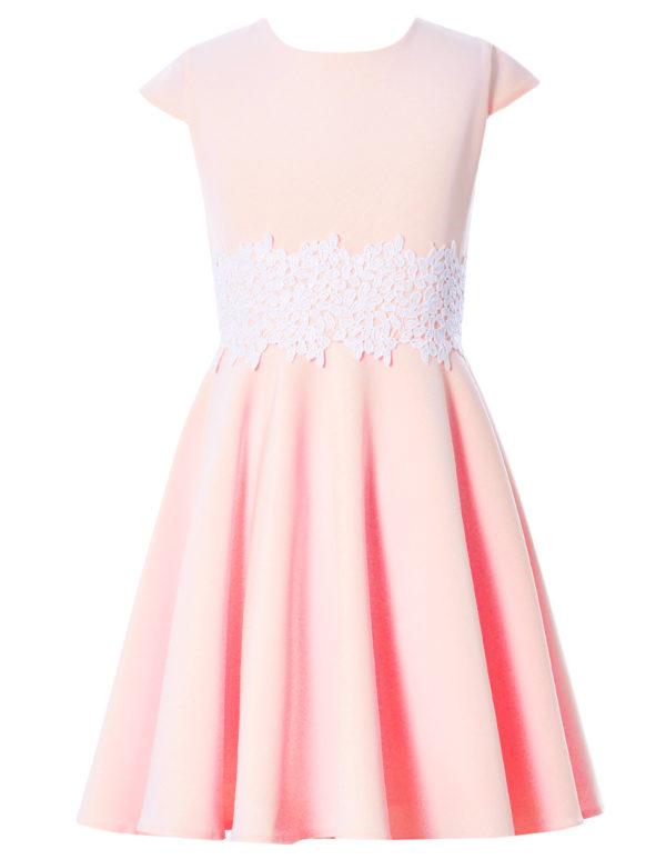 Sukienki Dla Dziewczynek Na Wesele Wizytowe Codzienne