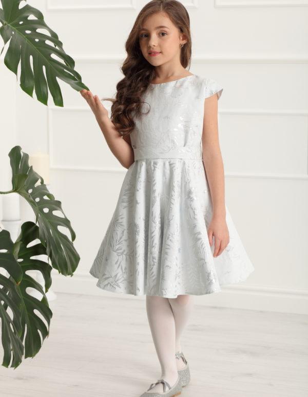 4f18837a04 sukienka pokomunijna - EMMA Polska Marka Odzieży Dziecięcej
