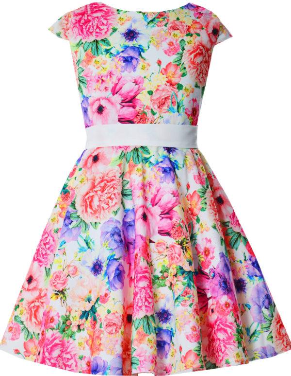 f4384de824 Sukienki dla dziewczynek na wesele