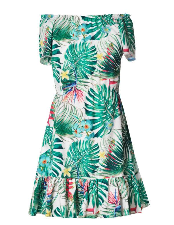 7a677bc1 Tiulowe i koronkowe sukienki na co dzień dla dziewczynek: Sklep Emma